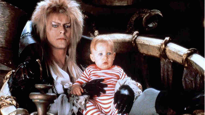 Toby and David Bowie in Labyrinth (source: craveonline.com)
